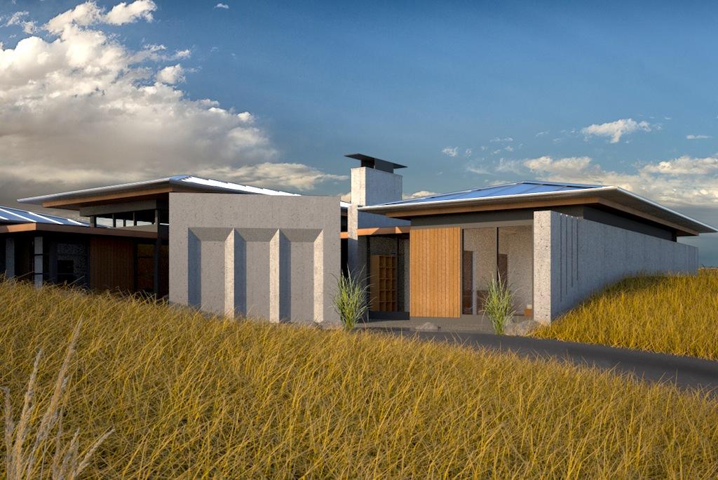 Calgary Home Design A1