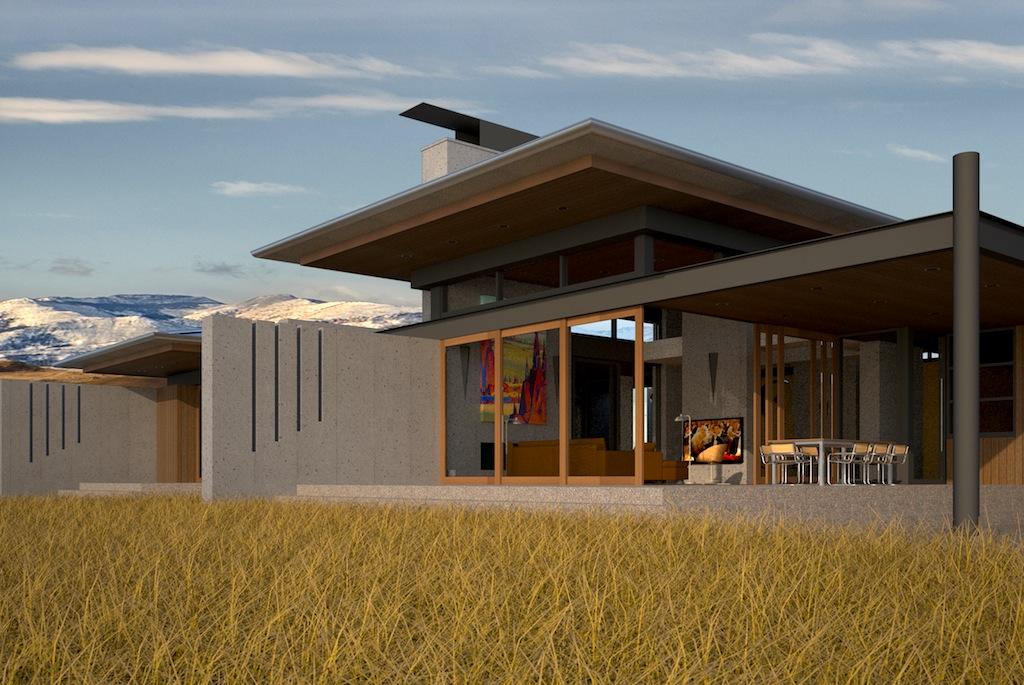 Calgary Home Design A11