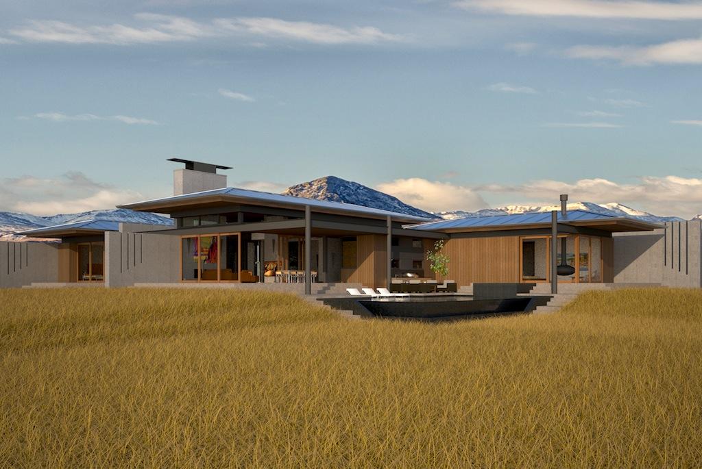 Calgary Home Design A13