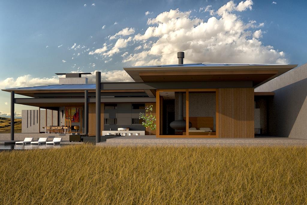 ... Calgary Home Design A14 ...