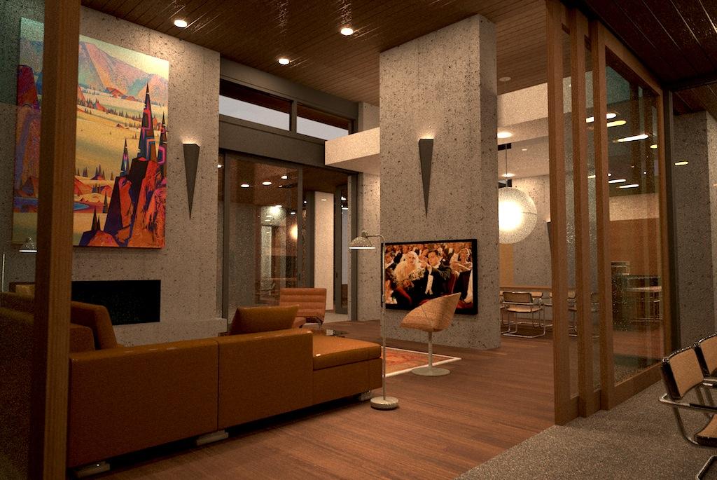 ... Calgary Home Design A17 ...