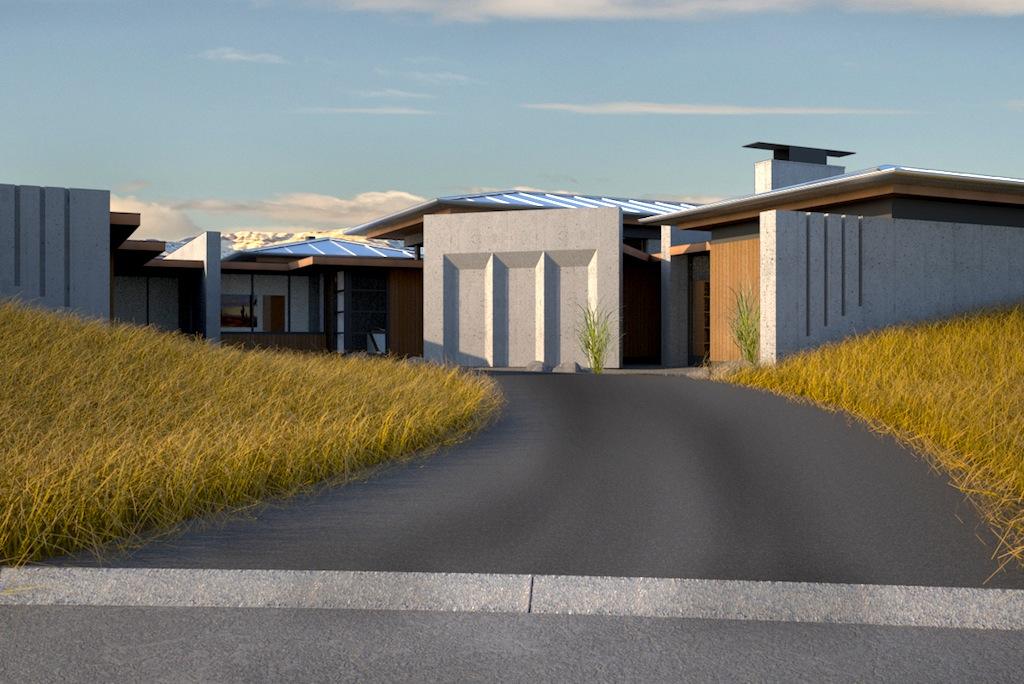 Calgary Home Design A2