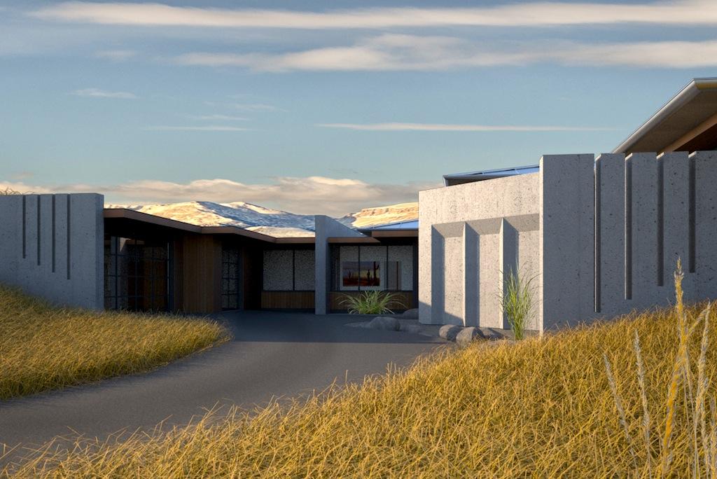 Calgary Home Design A3