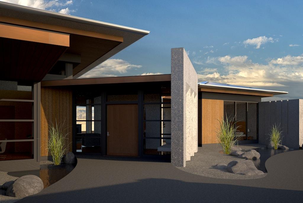 Calgary Home Design A6