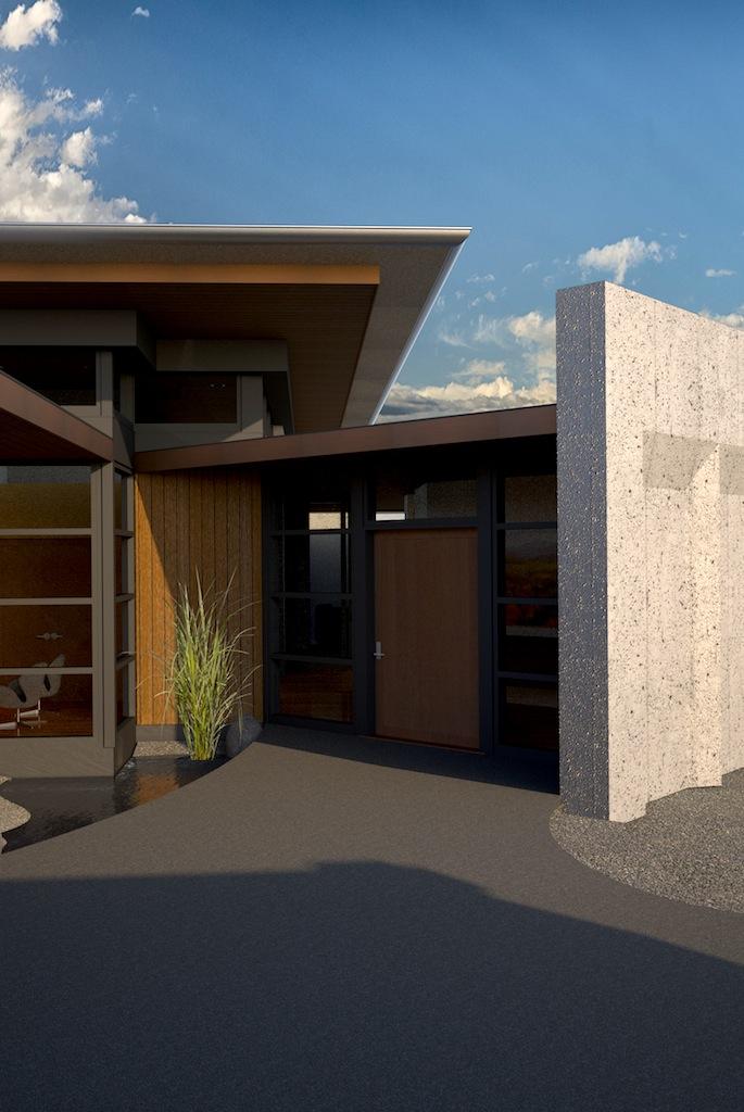 Delightful ... Calgary Home Design A7 ...