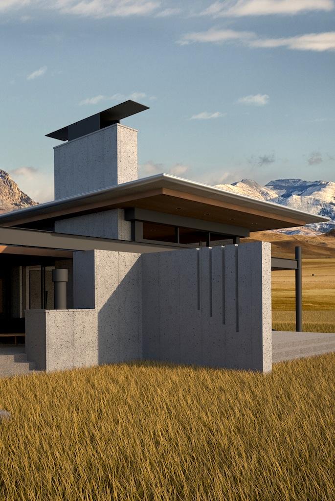 Calgary Home Design A8