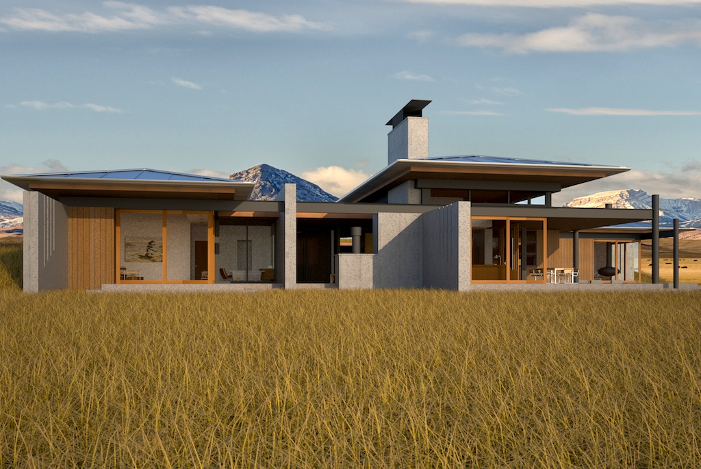 Calgary Home Design A9
