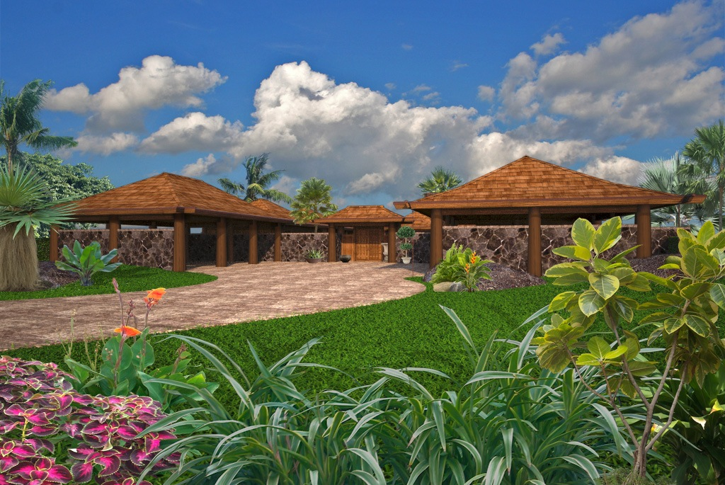 Surprising hawaii home designs ideas best inspiration for Hawaii home design
