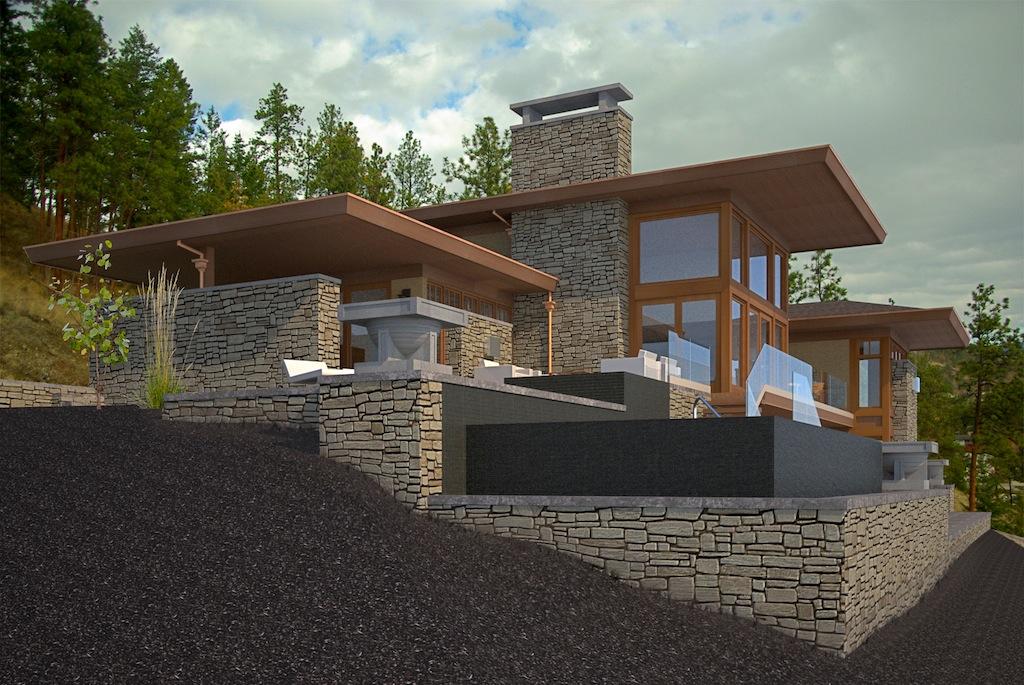 Kelowna Home Design A10