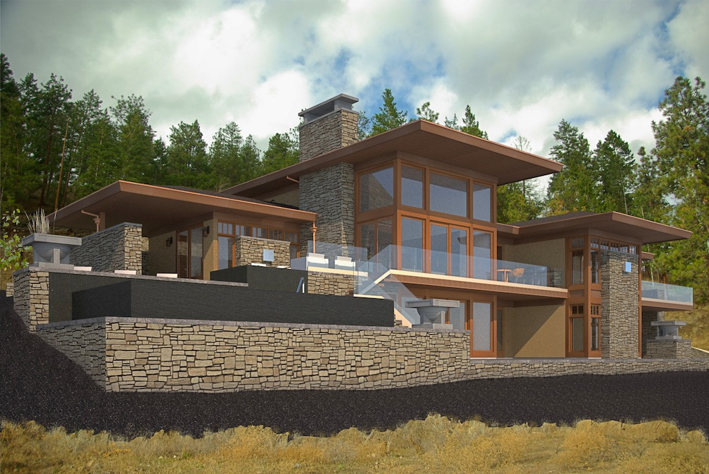 Kelowna Home Design A11