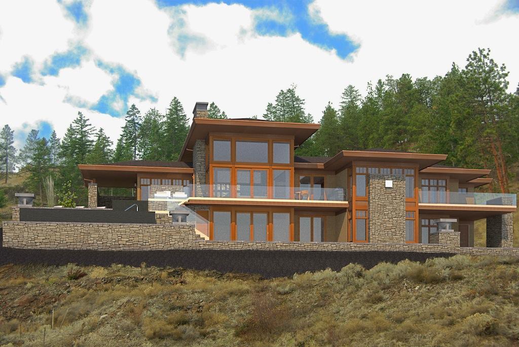 Kelowna Home Design A12