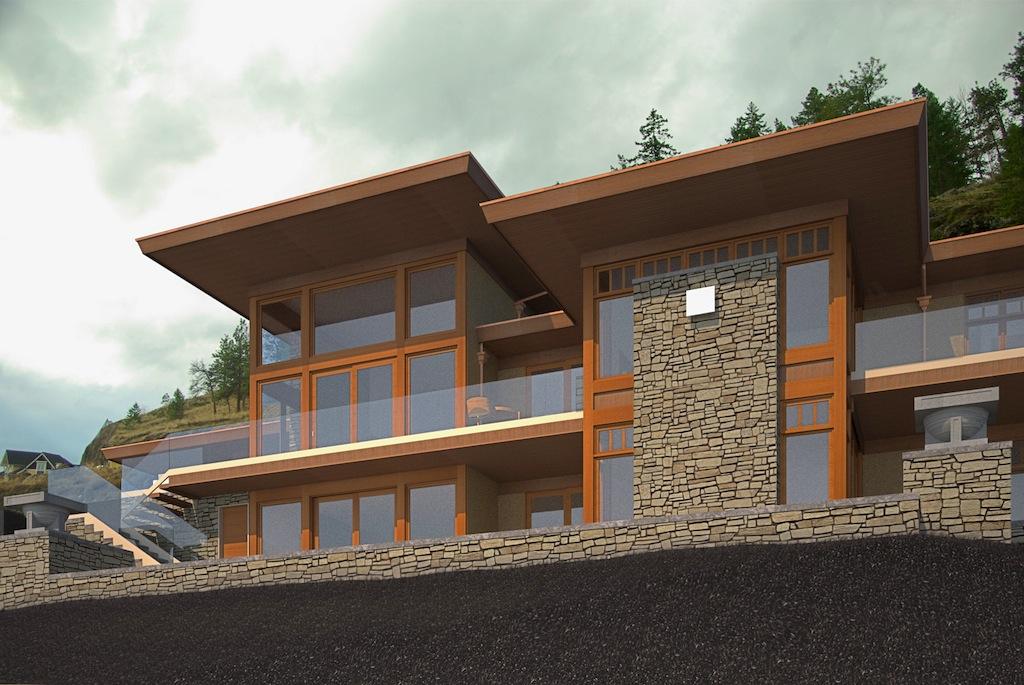 Kelowna Home Design A13