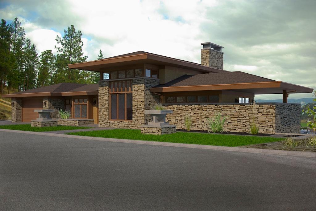 Kelowna Home Design A2