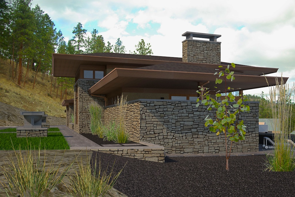 Kelowna Home Design A6