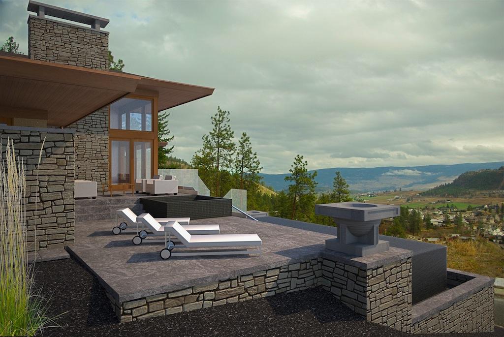 Kelowna Home Design A7