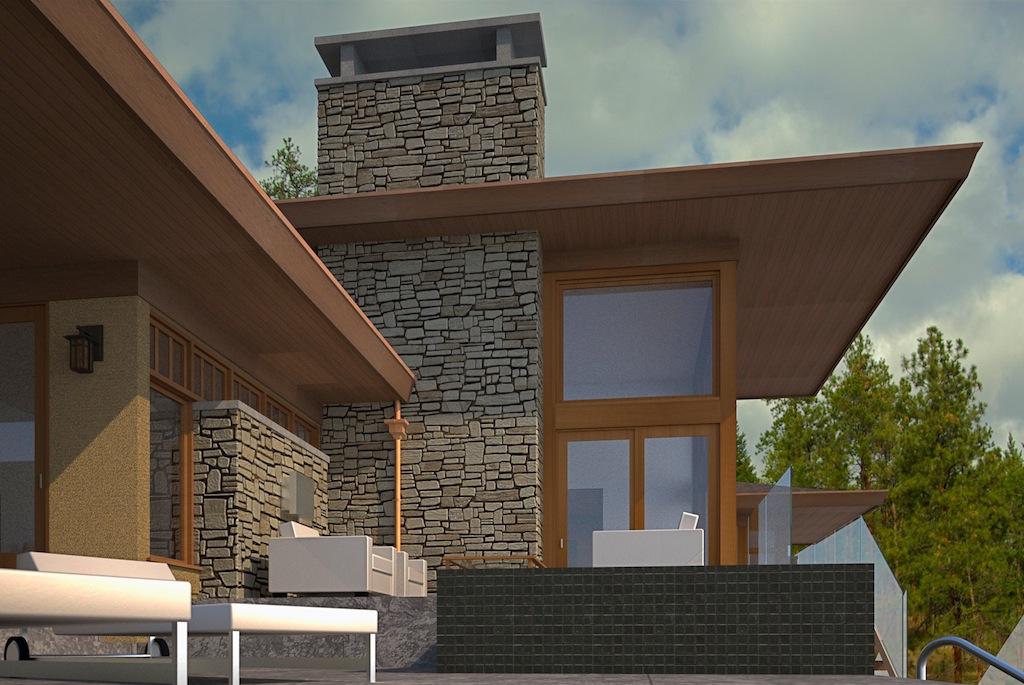 Kelowna Home Design A8