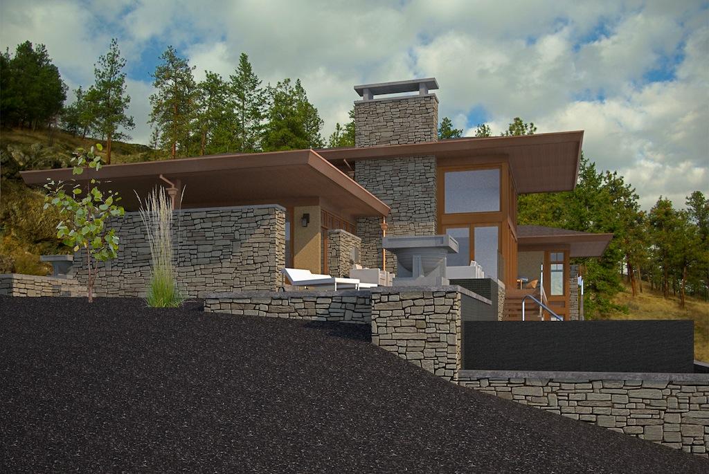 Kelowna Home Design A9