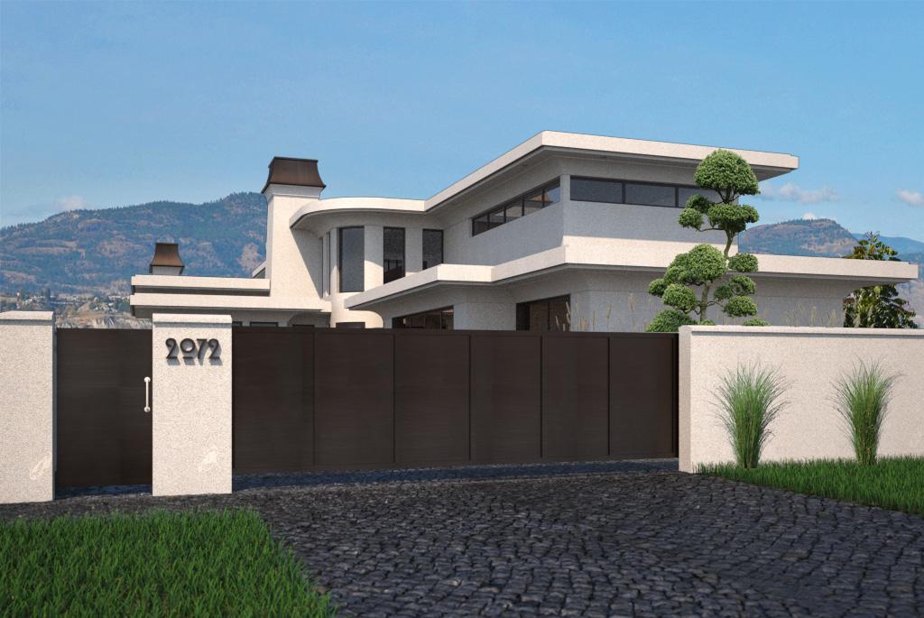 Kelowna Home Design B1