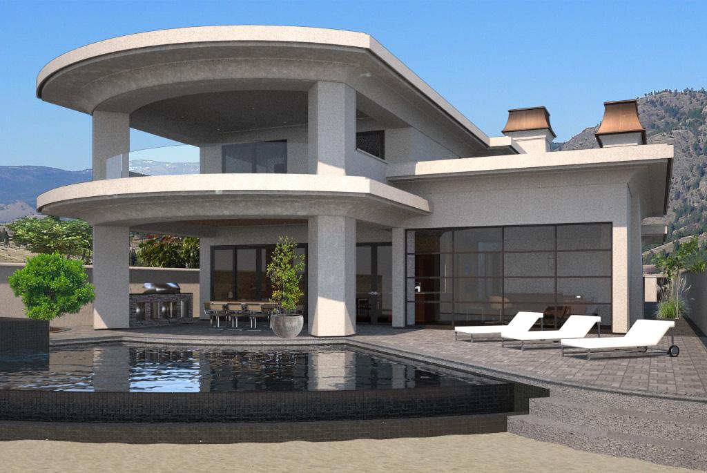 Kelowna home design b10