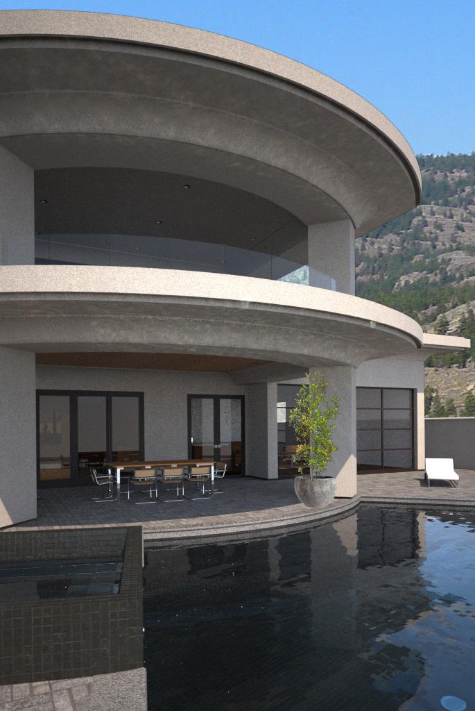 Kelowna Home Design B12