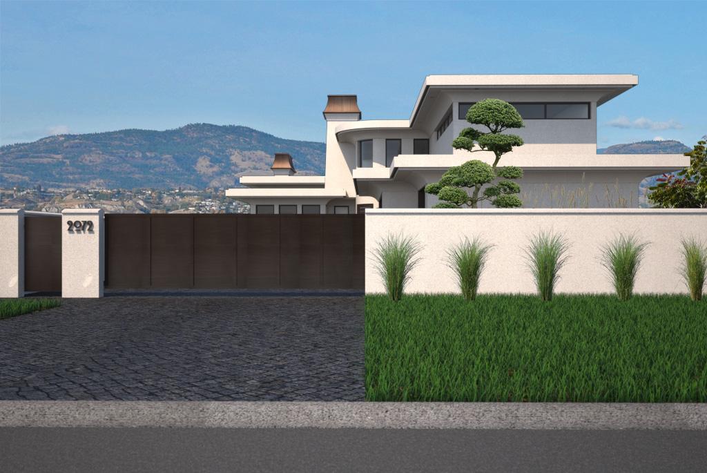 Kelowna Home Design B2
