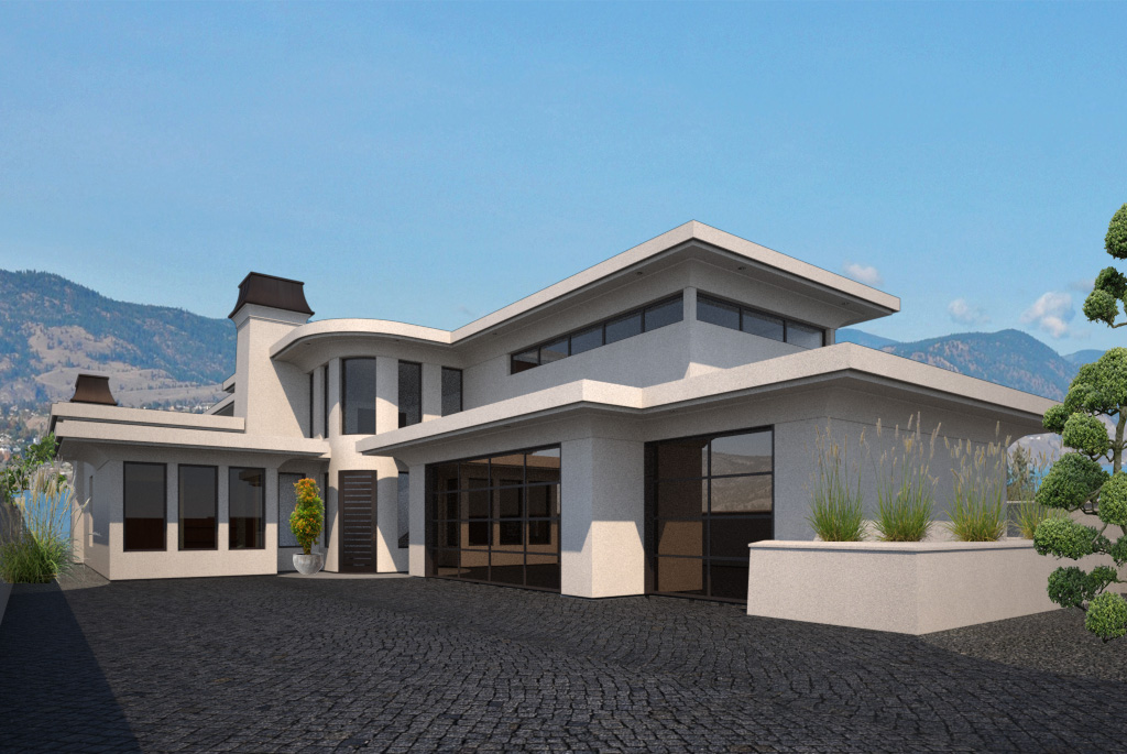 Exceptional ... Kelowna Home Design B4 ...