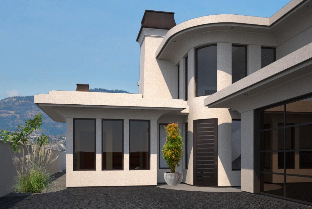 Kelowna Home Design B5