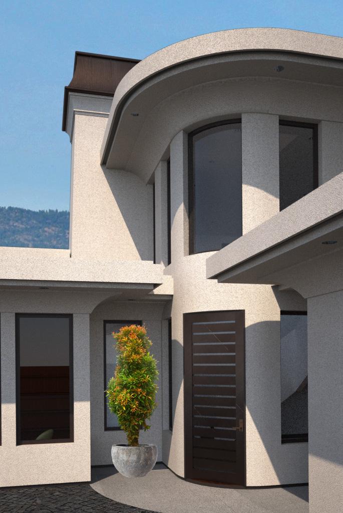 Kelowna Home Design B6