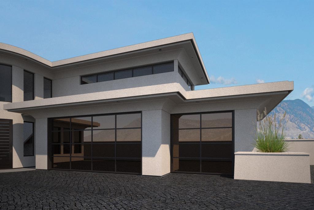 Kelowna Home Design B7