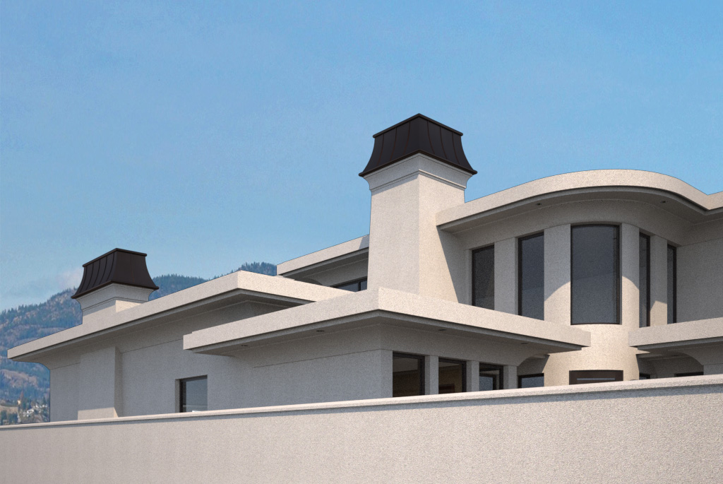 Kelowna Home Design B8