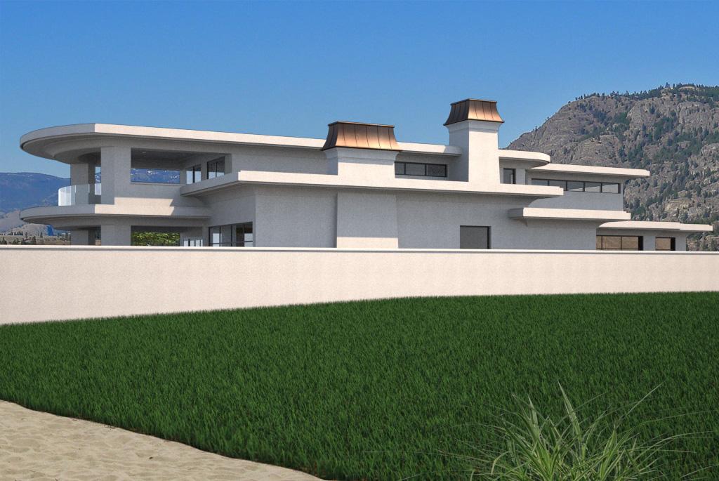 Kelowna Home Design B9