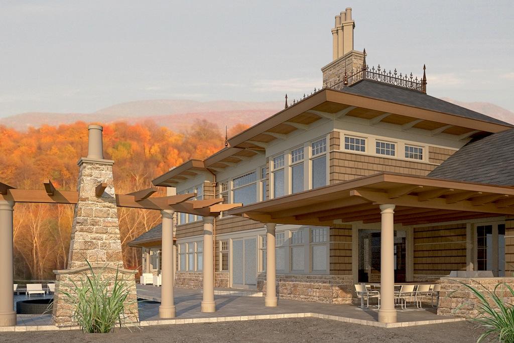 Toronto Home Design A11
