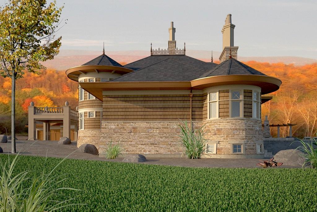 Toronto Home Design A6