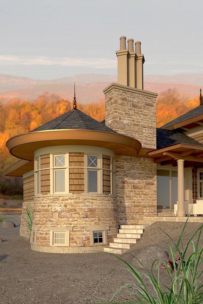 Toronto Home Design A7