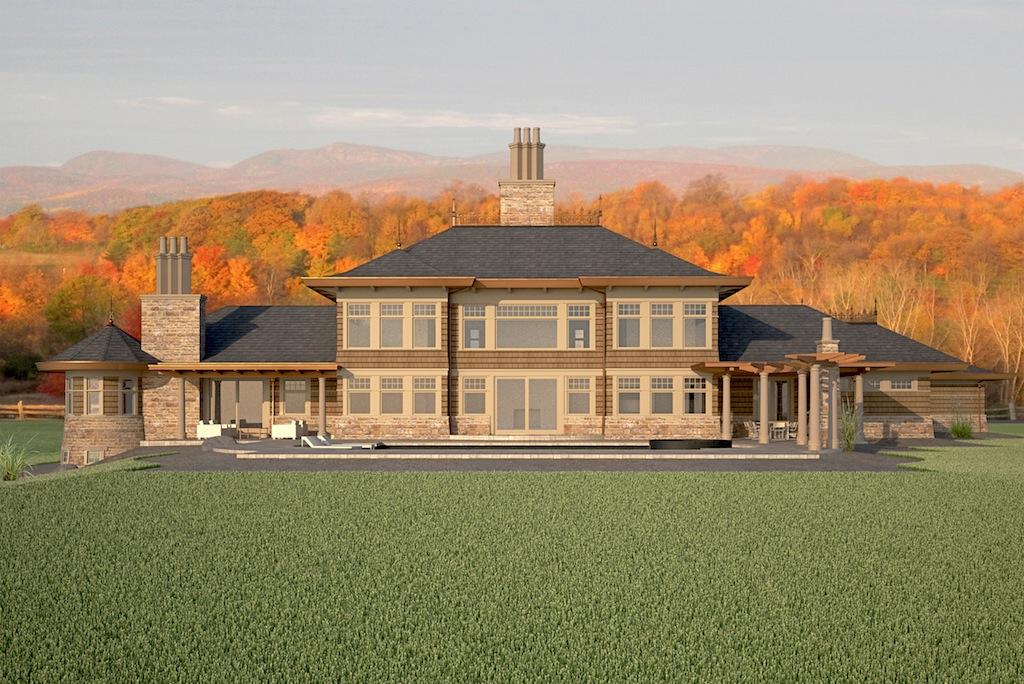 Toronto Home Design A9