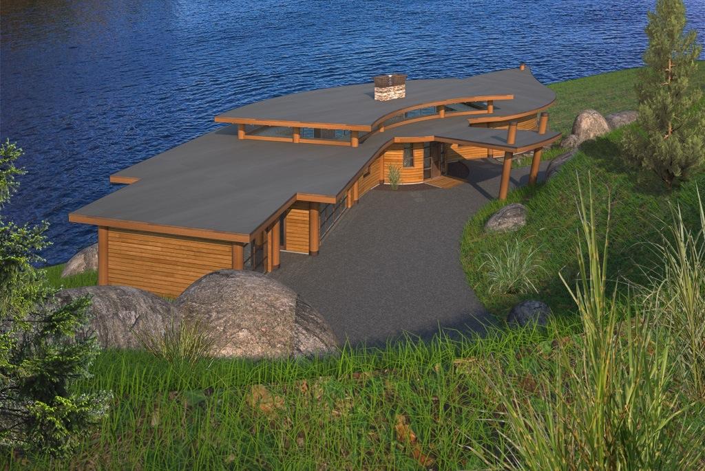Vancouver Home Design A1
