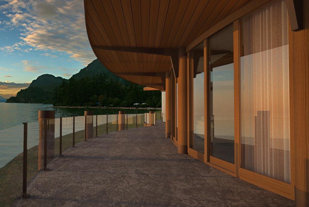Vancouver Home Design A10