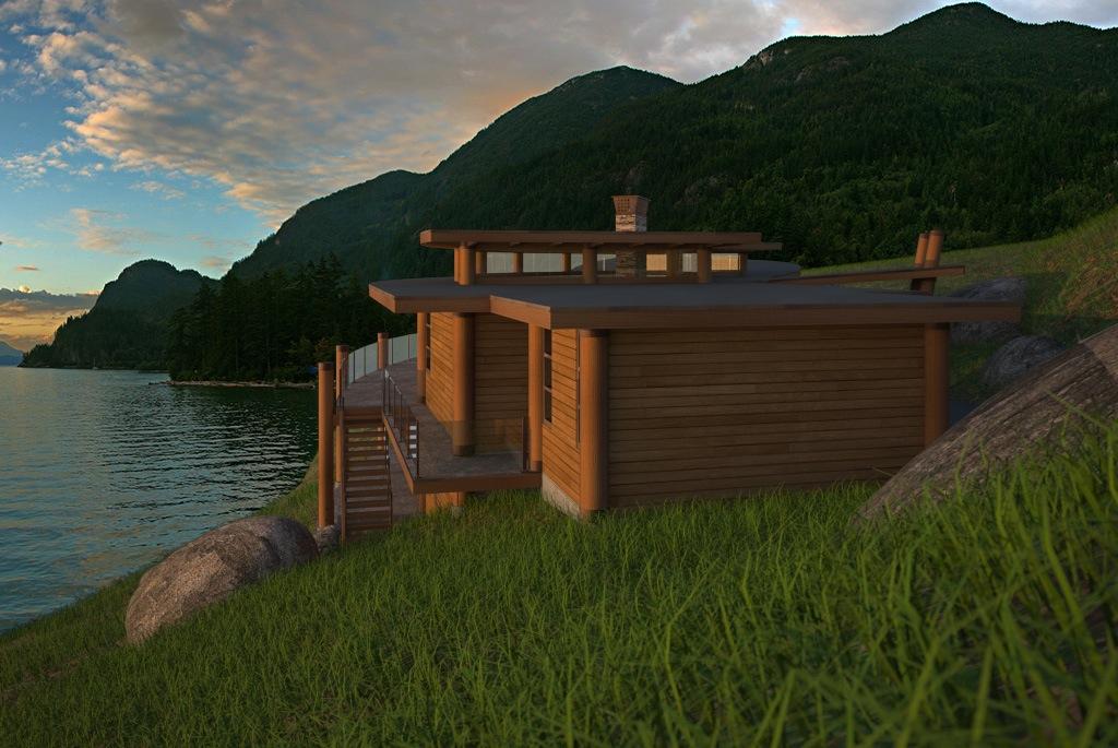 Vancouver Home Design A11