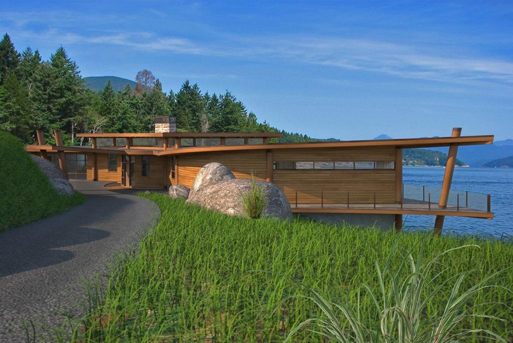 Vancouver Home Design A3