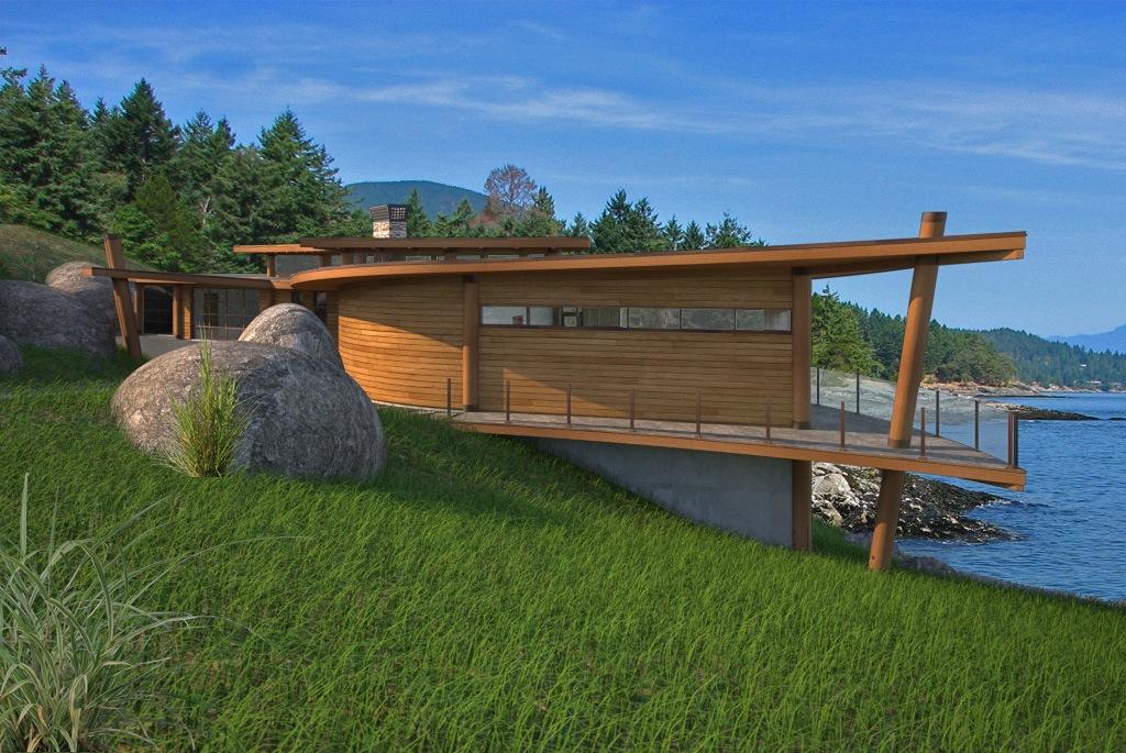 Vancouver Home Design A4