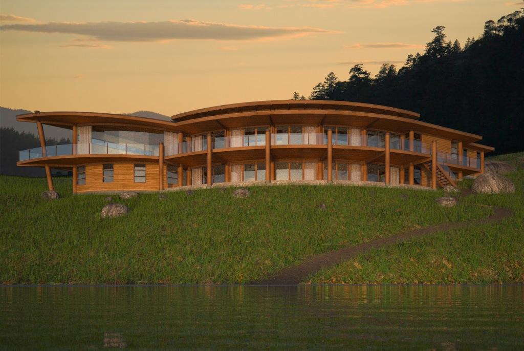 Vancouver Home Design A7