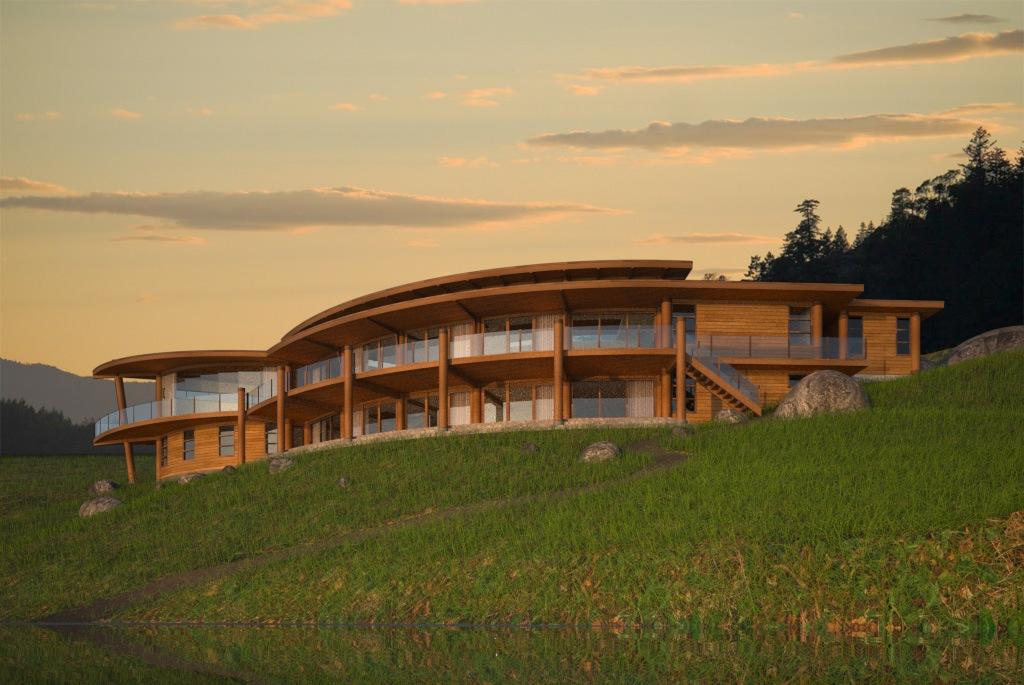 Vancouver Home Design A8