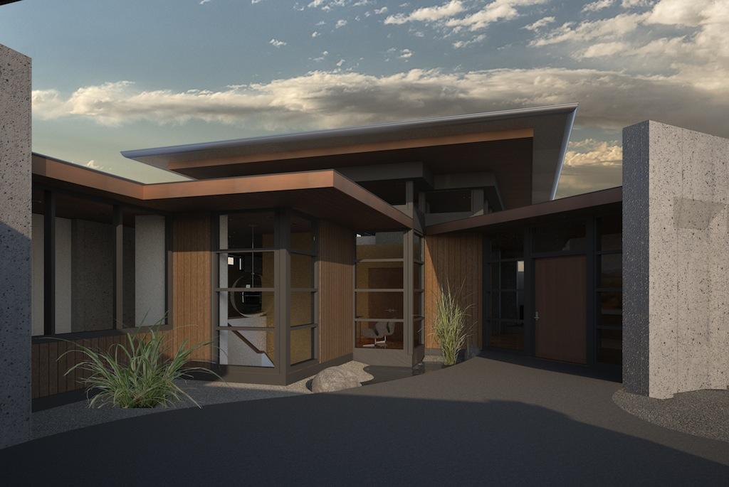Luxury Home Designs | Residential Designer